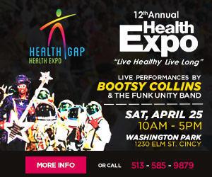 Cincy Health Expo