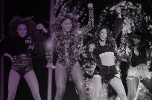 Beyonce Dancers