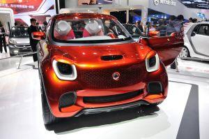 Auto Shanghai 2013