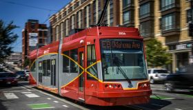 DC's streetcar system is expanding service to Sundays starting this week in Washington, DC.