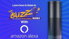 WBDZ Alexa Amazon Artwork 2019