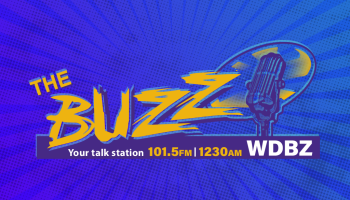 The BUZZ Cincinnati branded logo