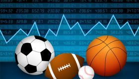 Sports financial background
