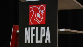 NFL: JAN 30 Super Bowl LIV - NFLPA Press Conference