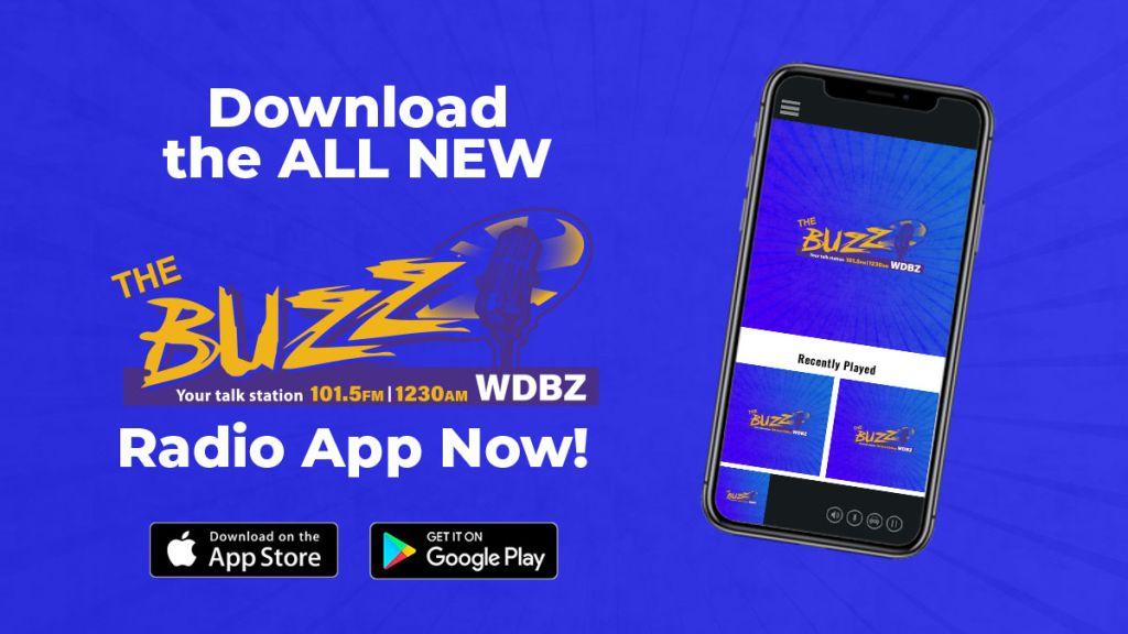 WDBZ APP graphics updated 7/2020