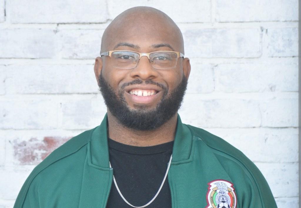 Pastor Michael Johnson