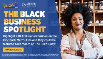 Black Business Spotlight Contest