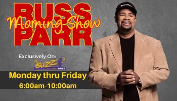 Russ Parr The BUZZ